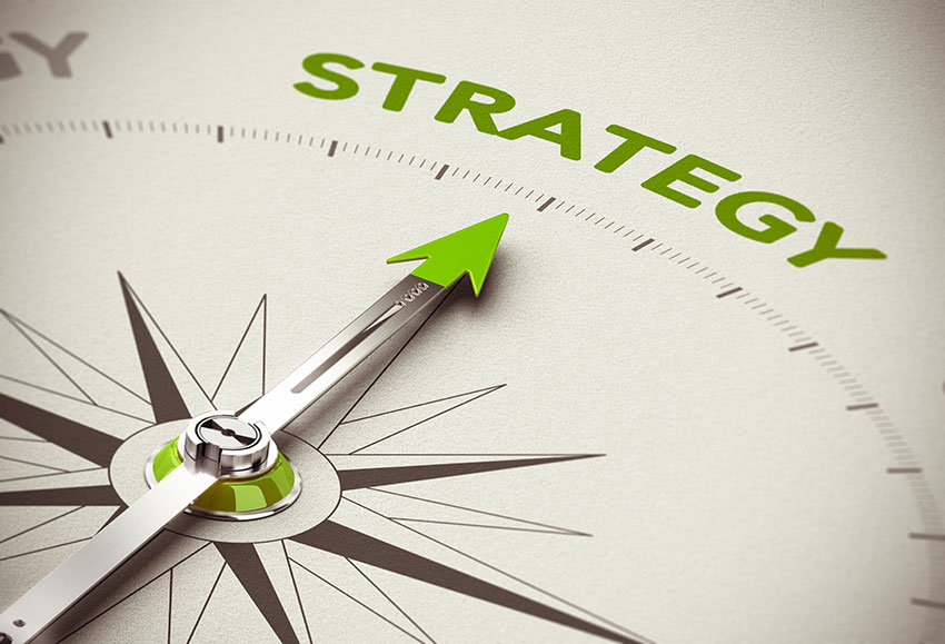 Strategieconsulting